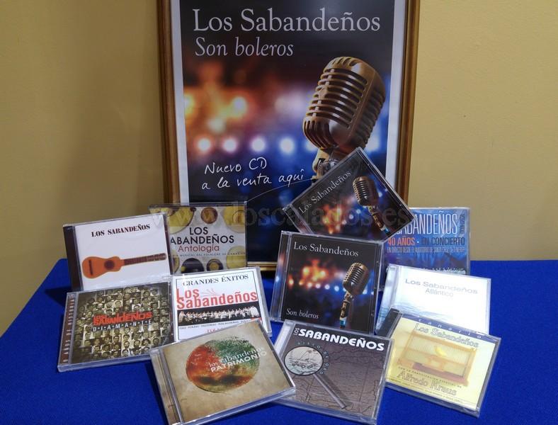 CD Los Sabandeños