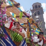 Romería San Benito